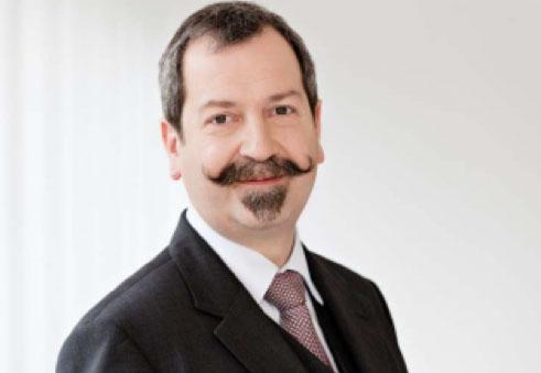 Ralf Josef Dörner